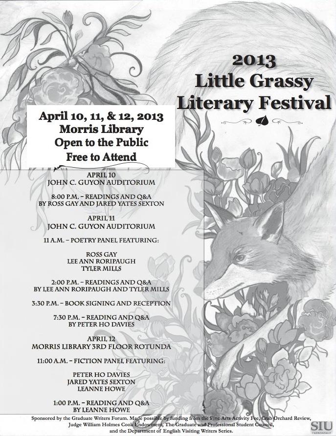 Little Grassy Festival 2013